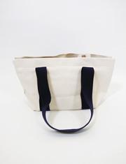 【BED&BREAKFAST】ベッドアンドブレックファスト/Sail Cloth Bag 中