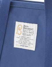 【BED&BREAKFAST】ベッドアンドブレックファスト/TOTO BAG Medium
