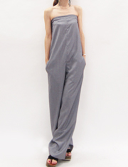【TODAYFUL】トゥデイフル/Stripe Bare All In One