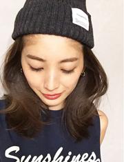 【TODAYFUL】トゥデイフル/Knit Cap