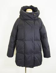 【Traditional Weatherwear】トラディショナル ウェザーウェア/ショート丈ダウンジャケット