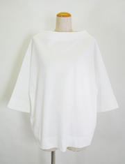 【Traditional Weatherwear】トラディショナル ウェザーウェア/ボトルネックドルマンスリーブトップ