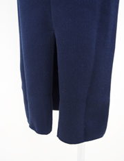 【BED&BREAKFAST】ベッドアンドブレックファスト/STRIPE INLAY STITCH Skirt