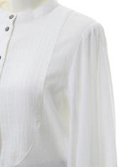 【DRWCYS】ドロシーズ/バルーンスリーブドレスシャツ