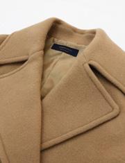 【TODAYFUL】トゥデイフル/Dropshoulder Long Coat