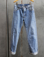【TODAYFUL】トゥデイフル/FRED's DENIM