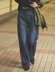 【TODAYFUL】トゥデイフル/NICOLE's DENIM