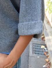 【TODAYFUL】トゥデイフル/V Neck Dolman Knit
