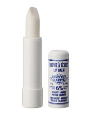 【INSTITUT KARITE】インスティテュート カリテ/6%Lip Stick